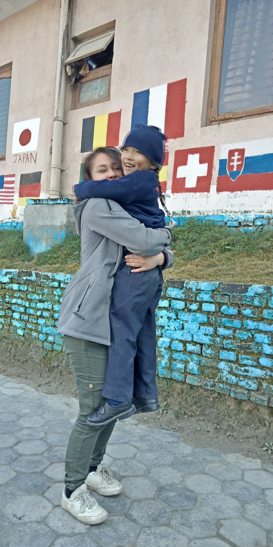 My Unforgettable Volunteering Experience in Nepal-5