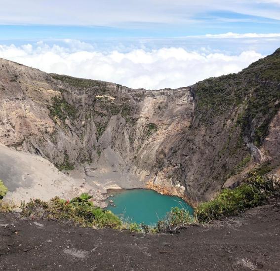 Costa Rica Valley
