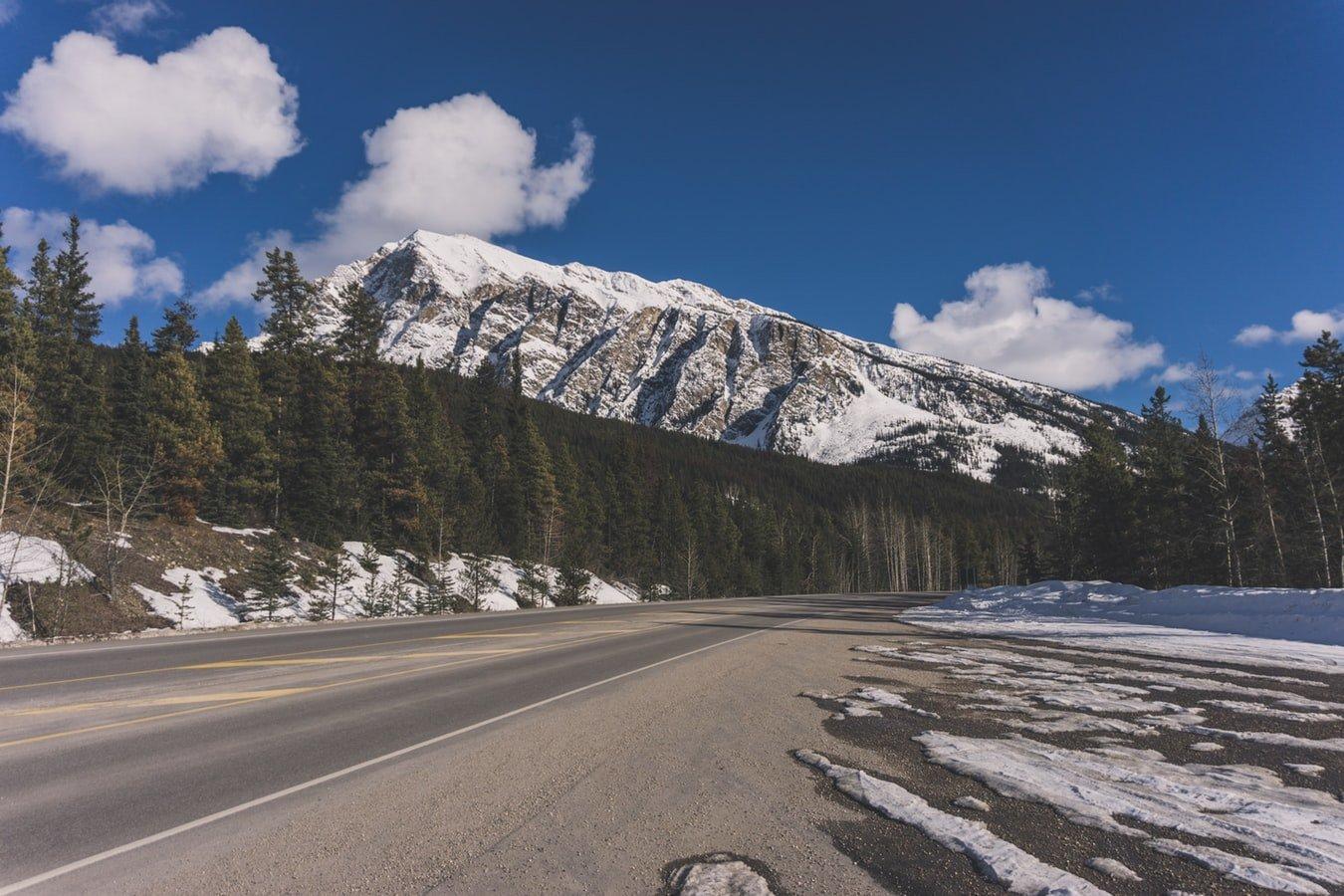 Rockies road blog