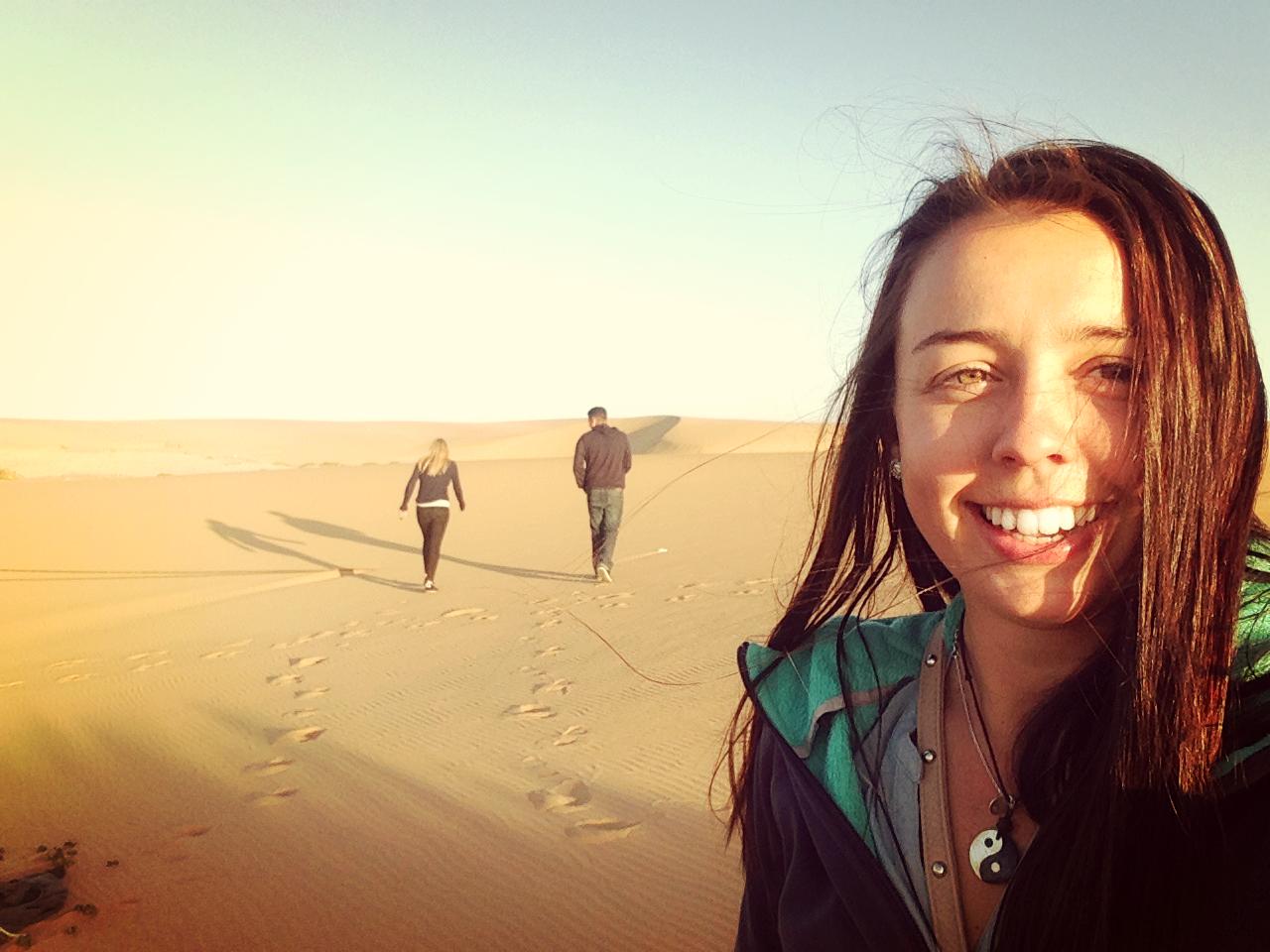 Global_Volunteer_Rebecca_D._in_Africa.png