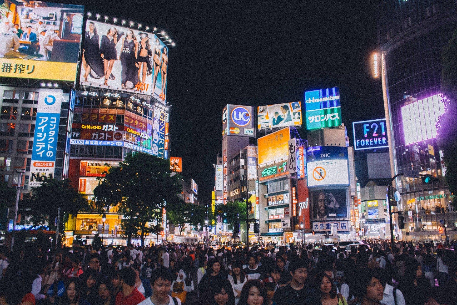Tokyo-Destination-Review