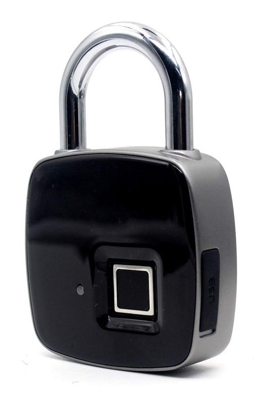 fingerprint-lock-padlock