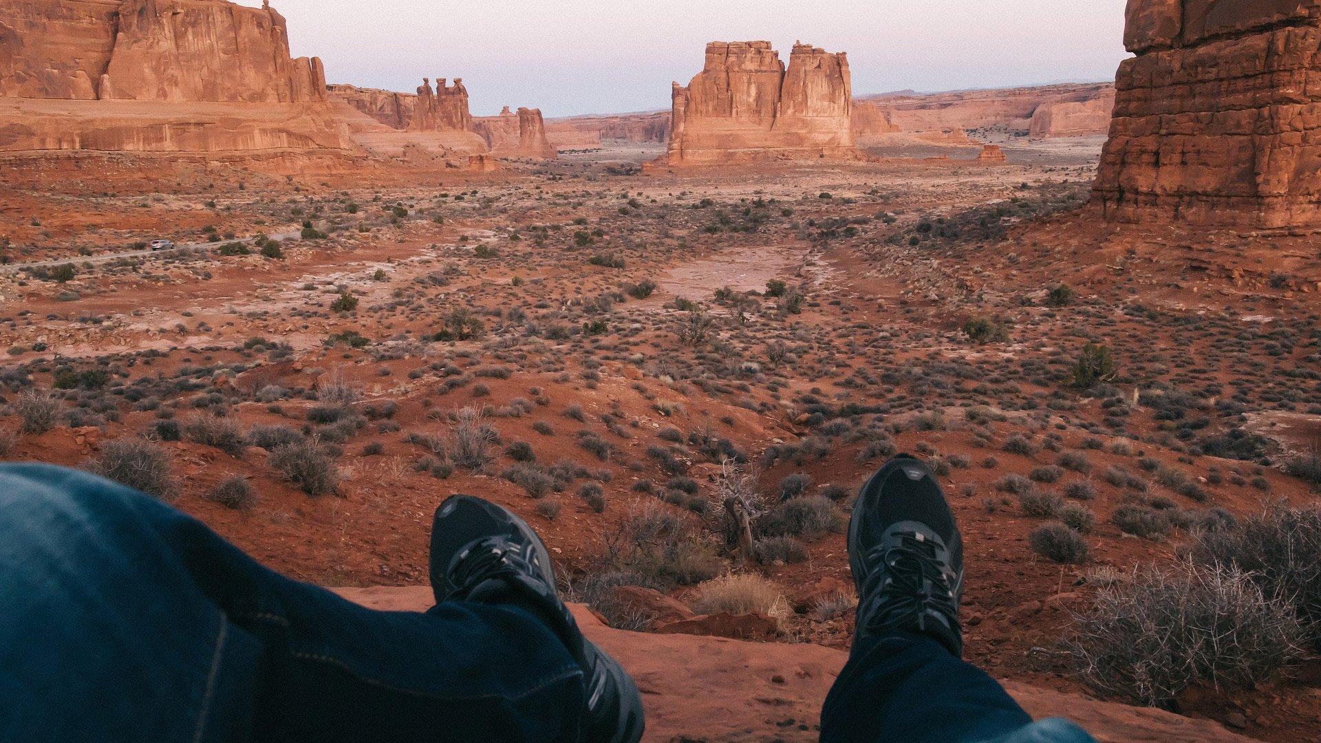 gap-year-travels-walking-shoes