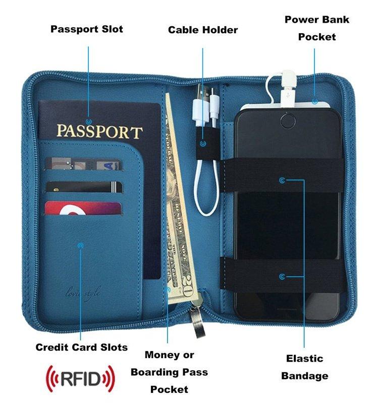 phone-charging-passport-holder