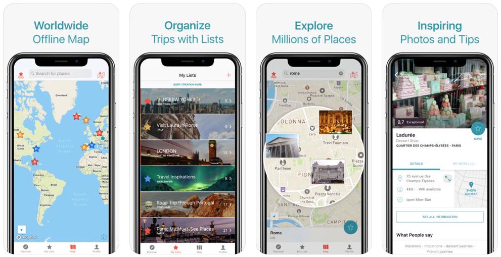 travel-app-citymaps2go